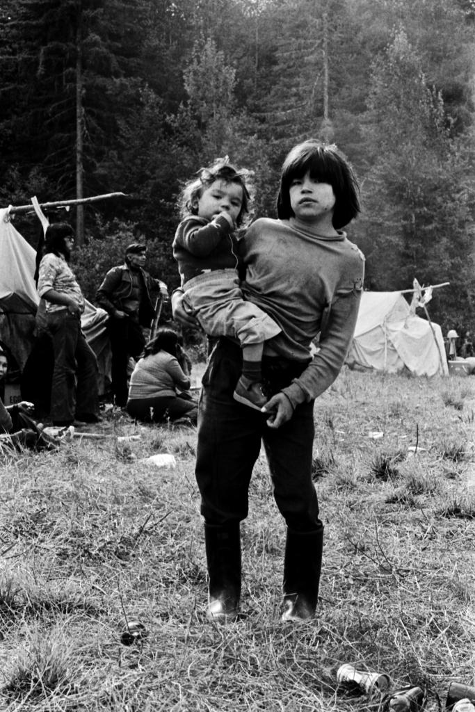 Jeune adolescent Wemotaci